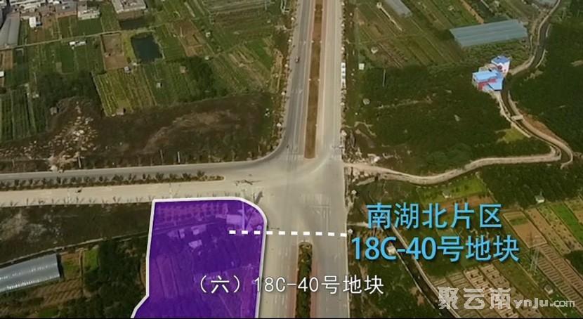 四川天立房地产开发有限公司购得蒙自市住宅用地54.67亩