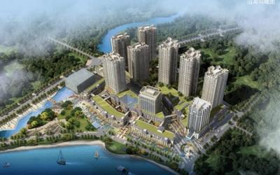 南湖荟·第壹城