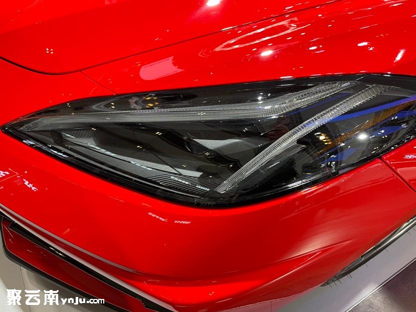 [2020昆明车展]雪佛兰科尔维特C8 预估售价接近200万