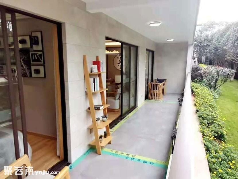 【看房日记】弥勒吉成·泊岸三期A户型样板房  实拍鉴赏